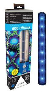 AquaBeam 600 Ultima Reef Blue TWIN