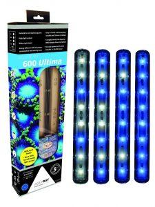 AquaBeam 600 Ultima box plus lights