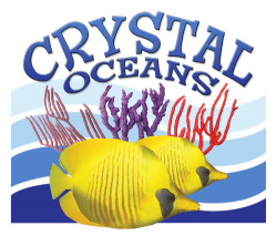 CRYSTAL OCEANS AQUARIUM SERVICES